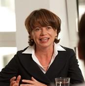 Claudia Maria Riehl